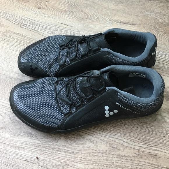 8dc241c9e022 Vivobarefoot Primus Trail FG Minimalist Shoes. M 5b88072d7c979d339bda78ce